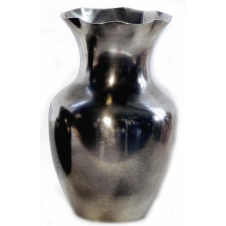 Large plain vase
