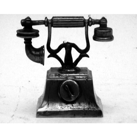 Miniature phone
