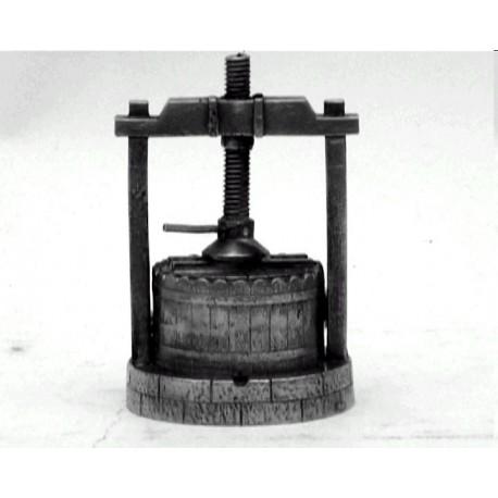 Pressoir miniature