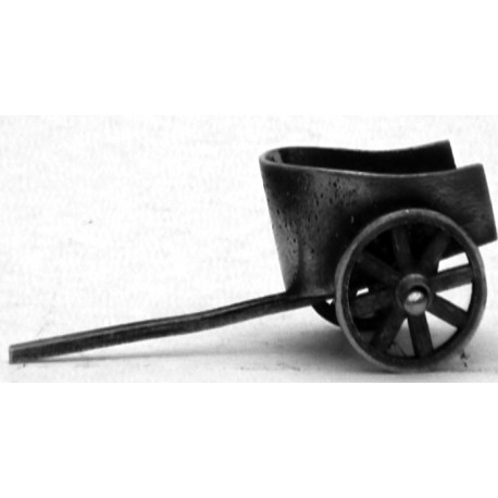 Miniature cart