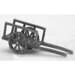 Miniature wagon