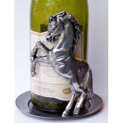 Dessous de bouteille 1 cheval