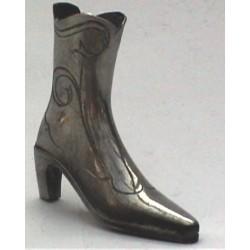 Miniature boot