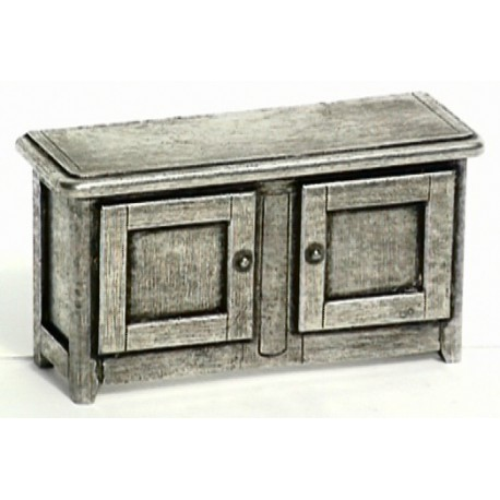 Miniature sideboard