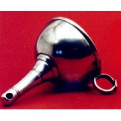 Decanter funnel