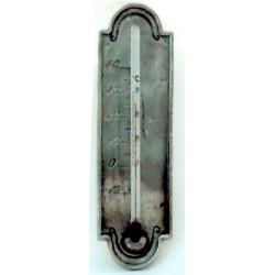 Thermomètre sans applique