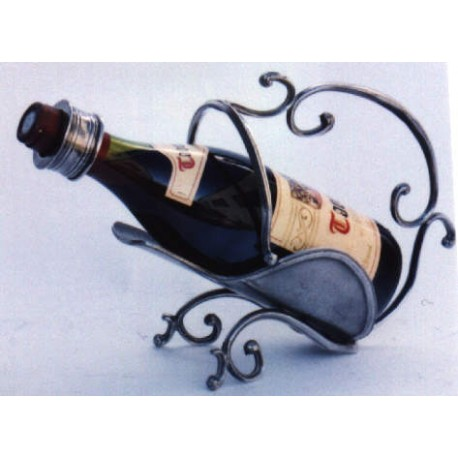 Porte bouteille fantaisie