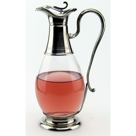 Serving decanter