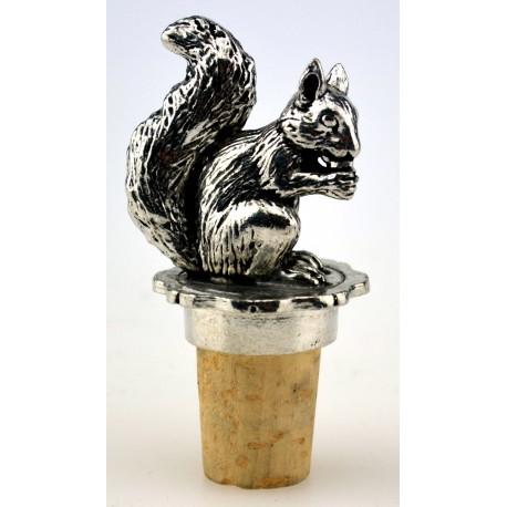 Bouchon écureuil
