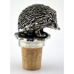 Hedgehog wine cork