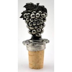 """""""Grape"""" wine cork"""